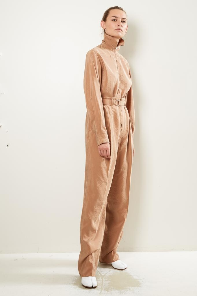 Lemaire - Pleated pants