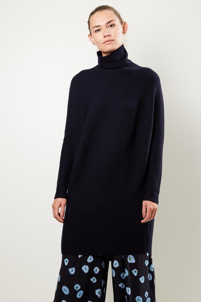 Christian Wijnants Koha sweater dress