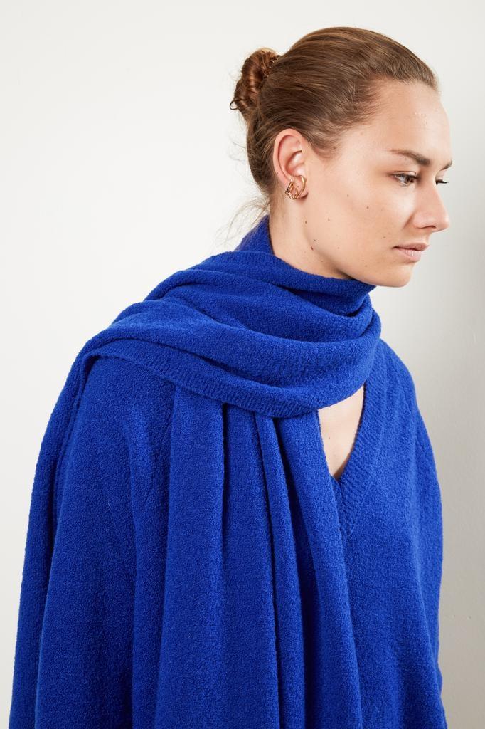 Christian Wijnants - Karpi scarve