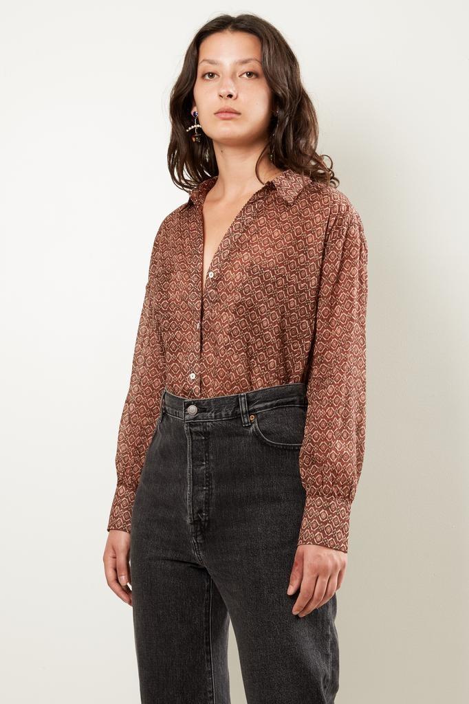 Diega Ceita chemise