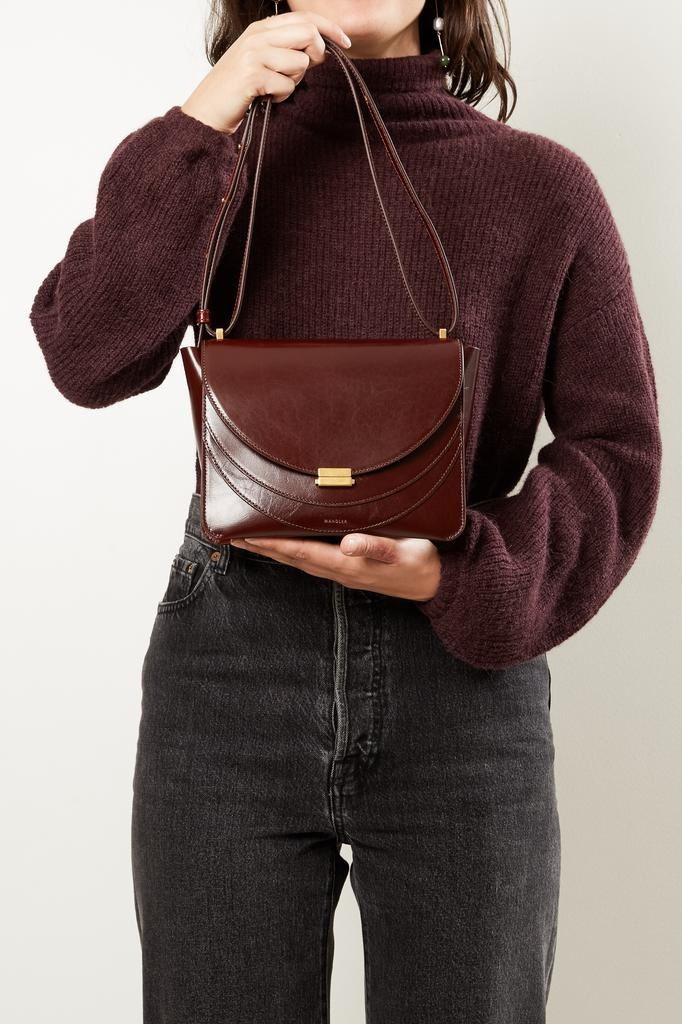 Wandler LUNA BAG CALF LEATHER