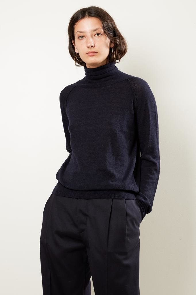 Pianolo turtle neck pull