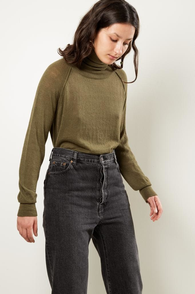 Diega - Pianolo turtle neck pull