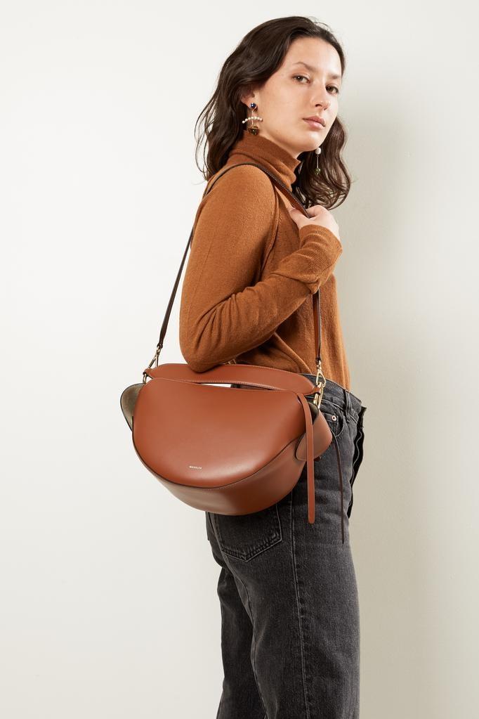 Wandler Yara bag calf leather