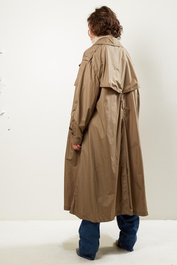 Isabel Marant - Clem raincoat