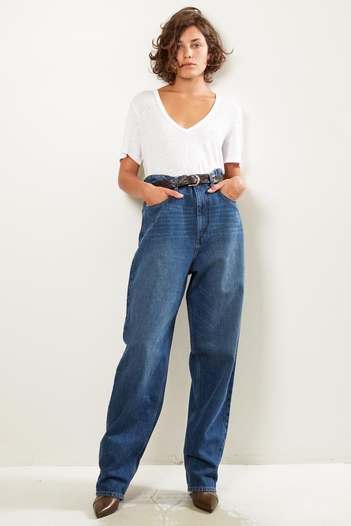 Etoile Isabel Marant Corsy pants
