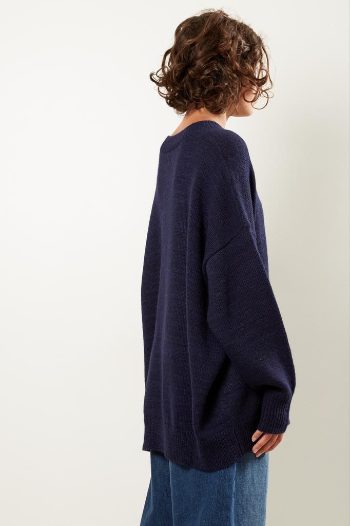 Etoile Isabel Marant - Gae alpaca knit sweater