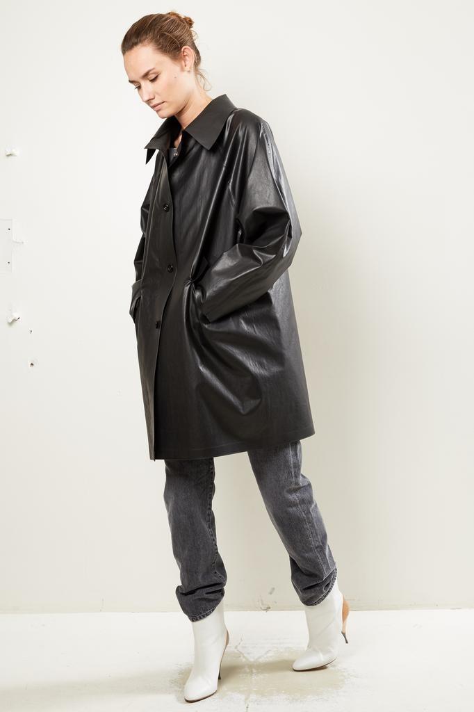 KASSL Kassl oil long coat