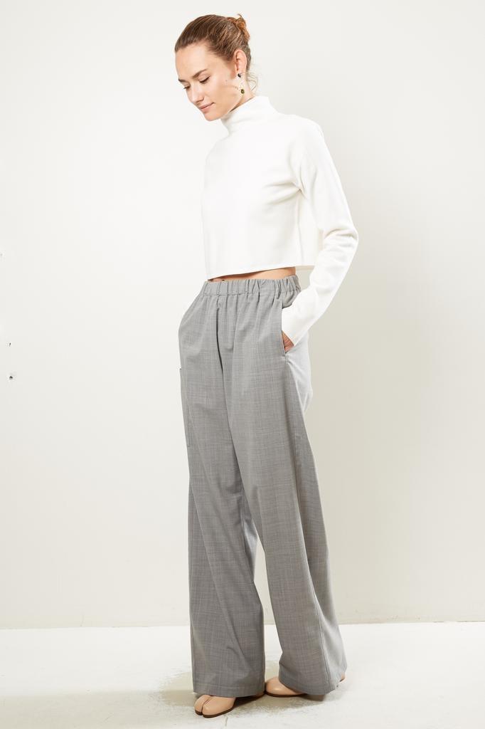 MM6 Elasticated pant