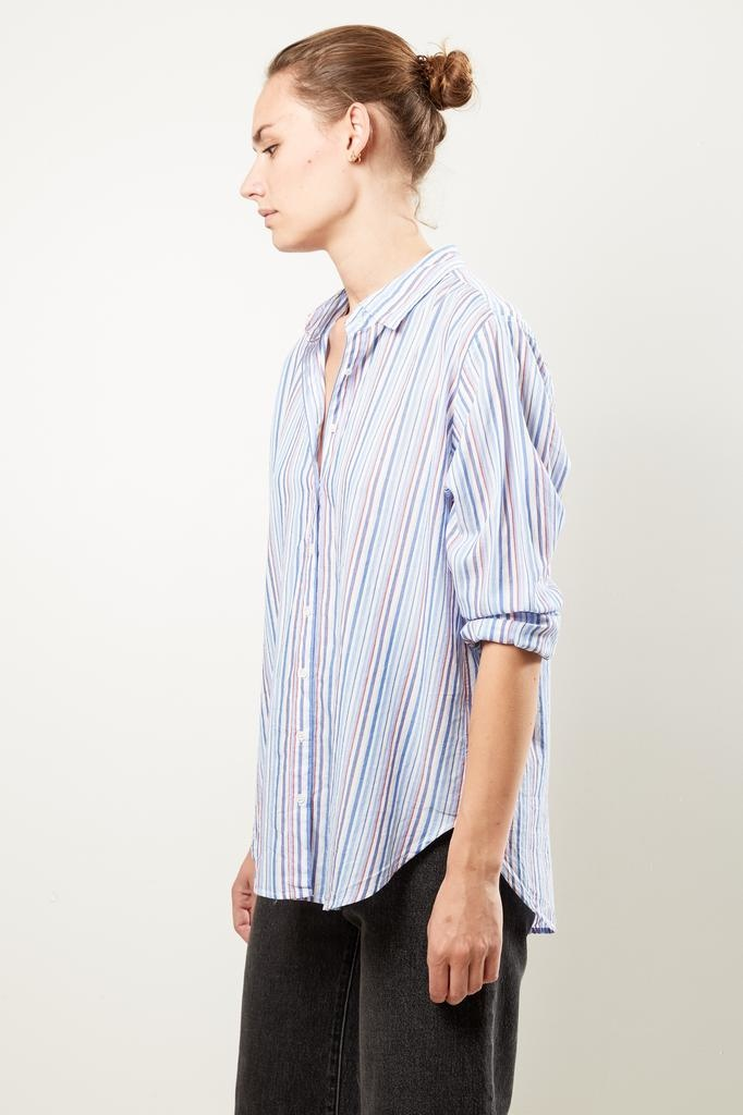 Xirena - Beau corsica stripe shirt