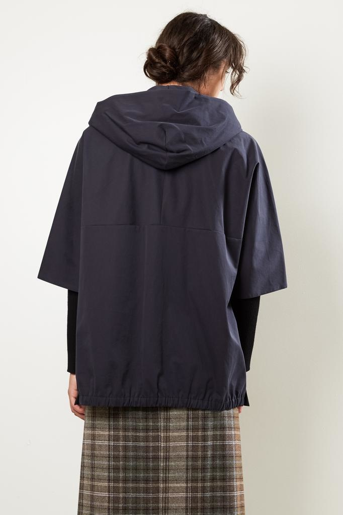 Stephan Schneider - Atrium jacket