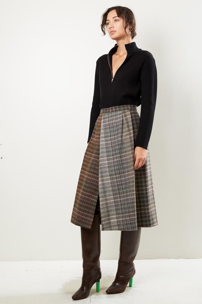 Stephan Schneider Petals skirt