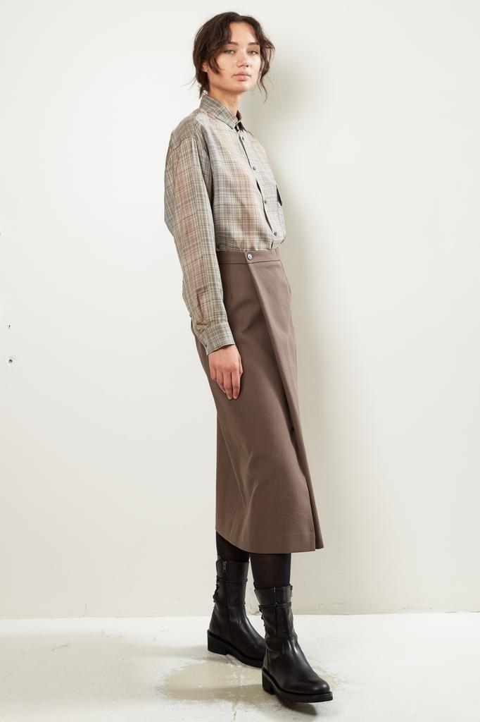 Stephan Schneider Broadleaf skirt