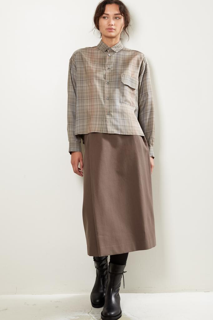 Stephan Schneider - Broadleaf skirt