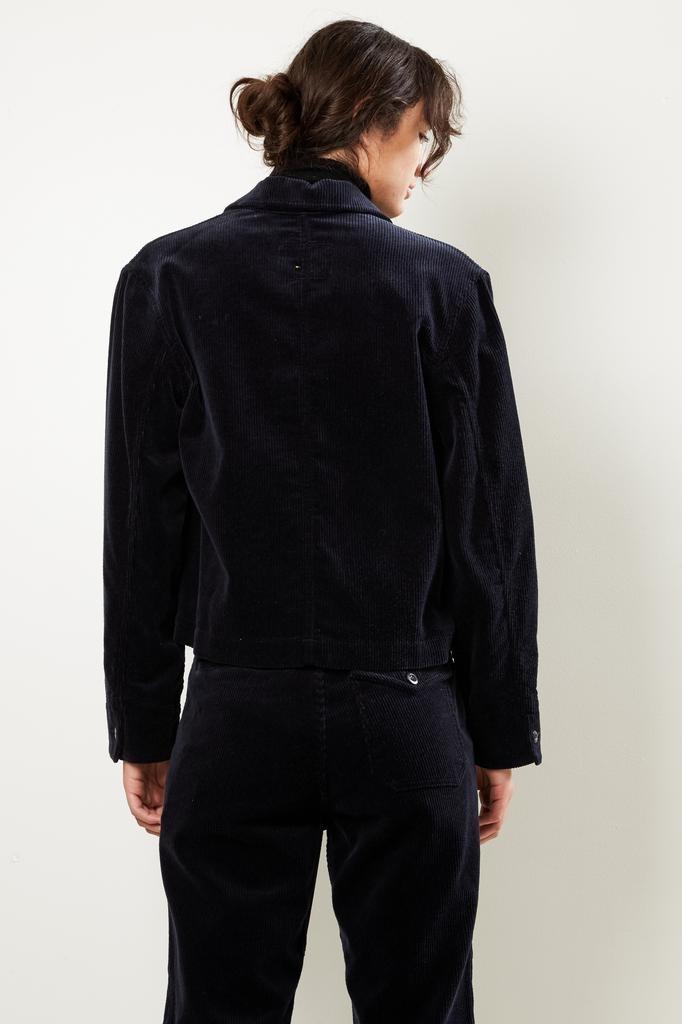 Margaret Howell - MHL work heavy corduroy shirt jacket