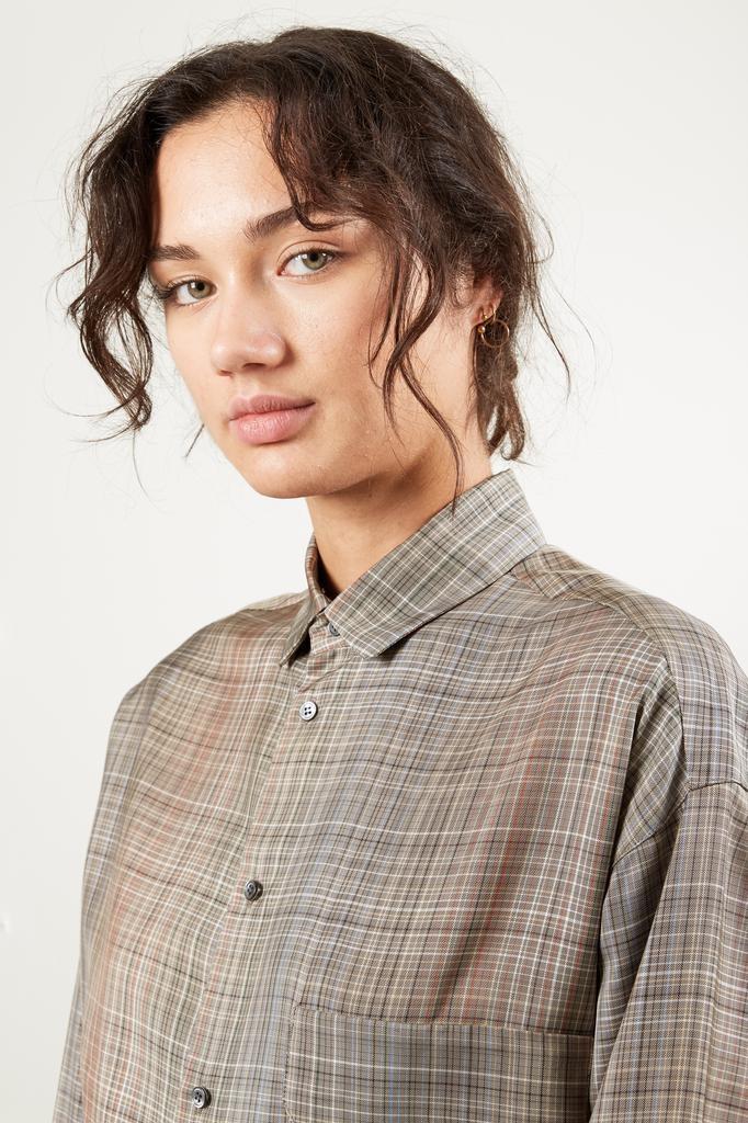 Stephan Schneider - Conifers shirt