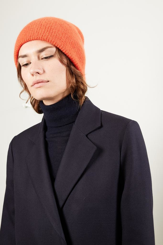 inDRESS Kid mohair hat