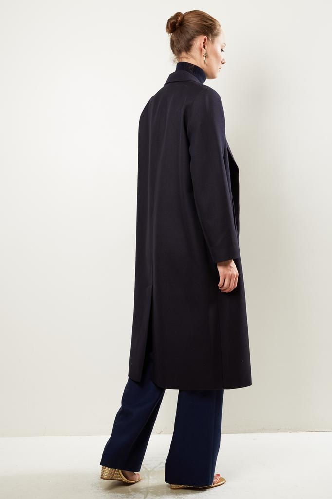 inDRESS Water repellent long coat