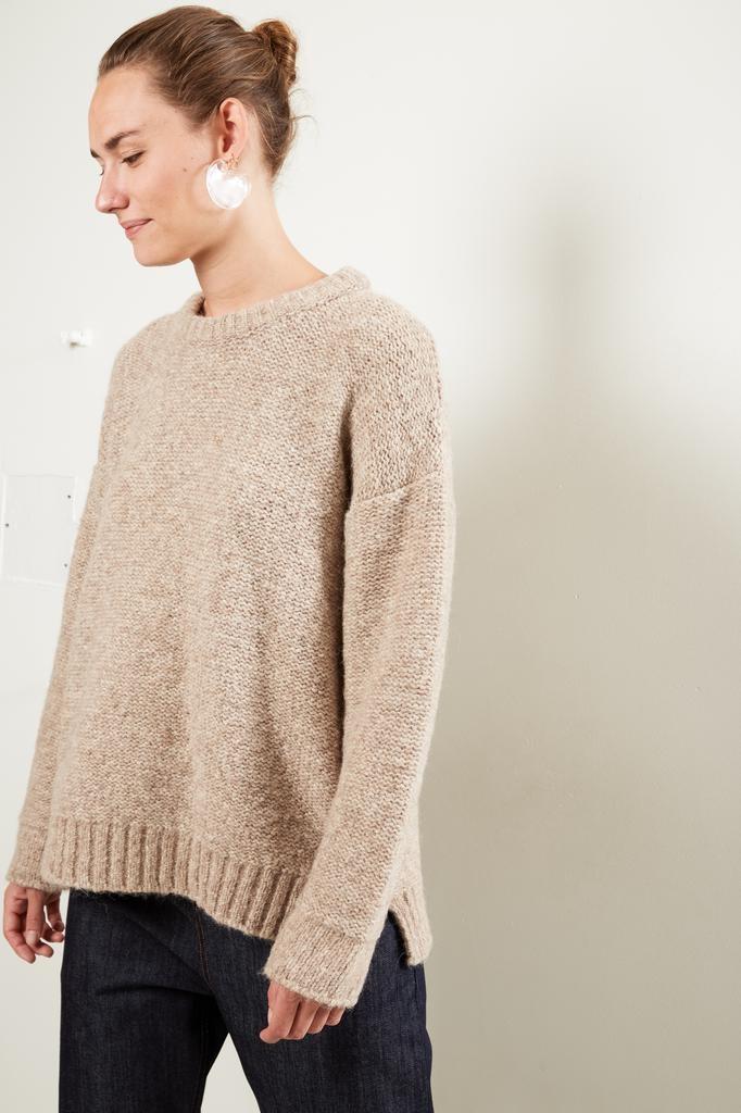 Humanoid Olyvia obsessed jumper