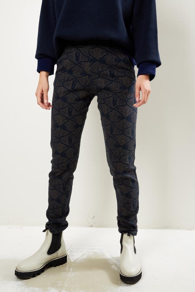 Humanoid Rana return trousers