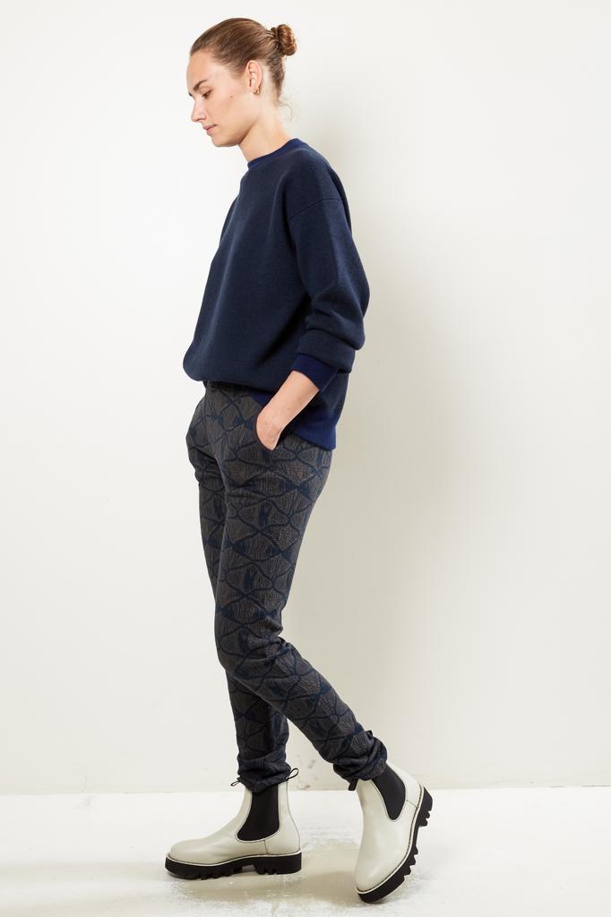 Humanoid - Rana return trousers