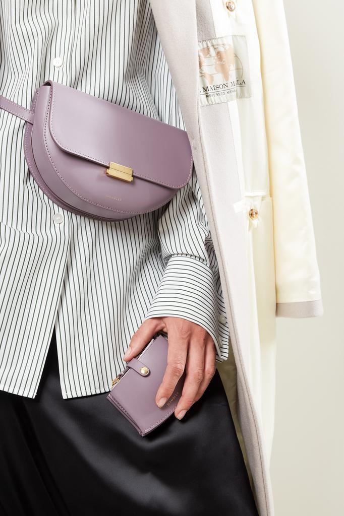 Wandler - Anna calf leathe belt bag big