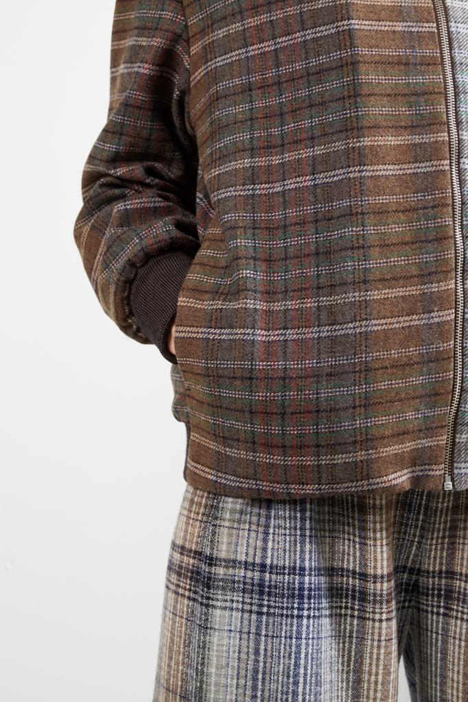Stephan Schneider - Botany jacket