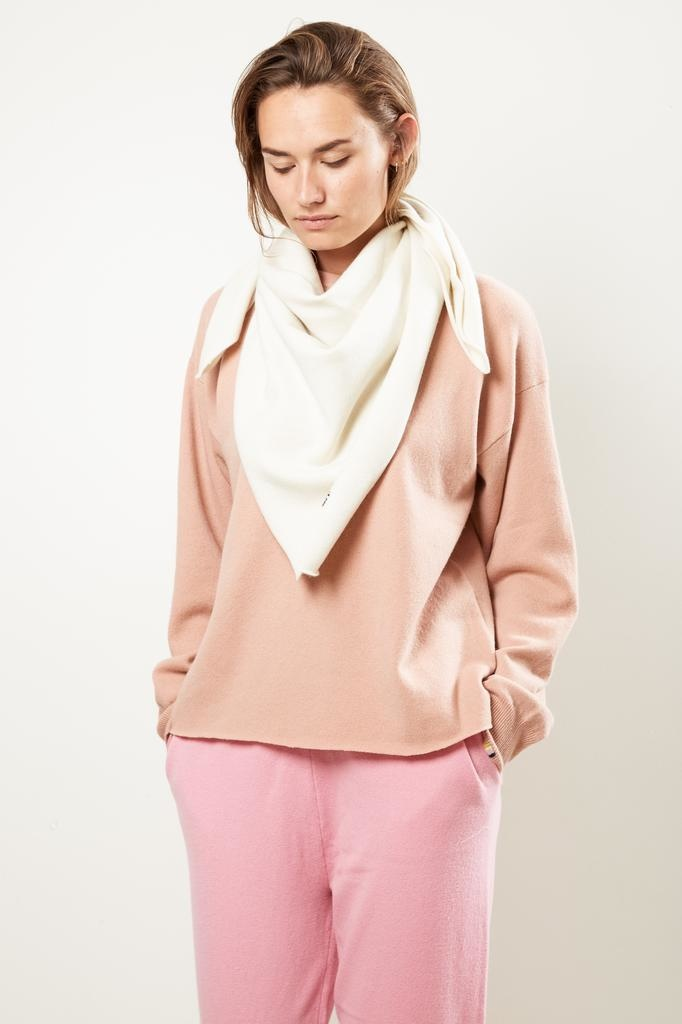 extreme cashmere - Nº111 carre square scarf