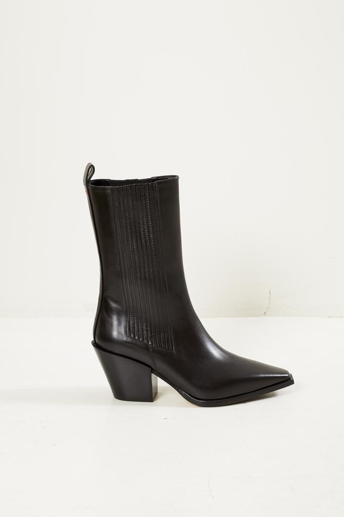 Aeyde - Ari calf leather boots