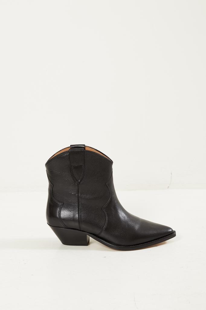 Isabel Marant Dewina classic Santiago low boots