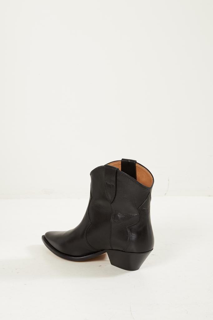 Isabel Marant - Dewina classic Santiago low boots