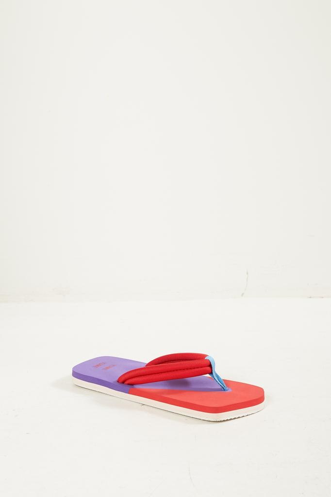 Yume Yume - Xigy japanese foam flip flops