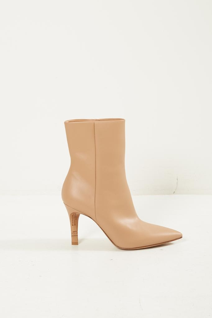 Maison Margiela Short leather boots