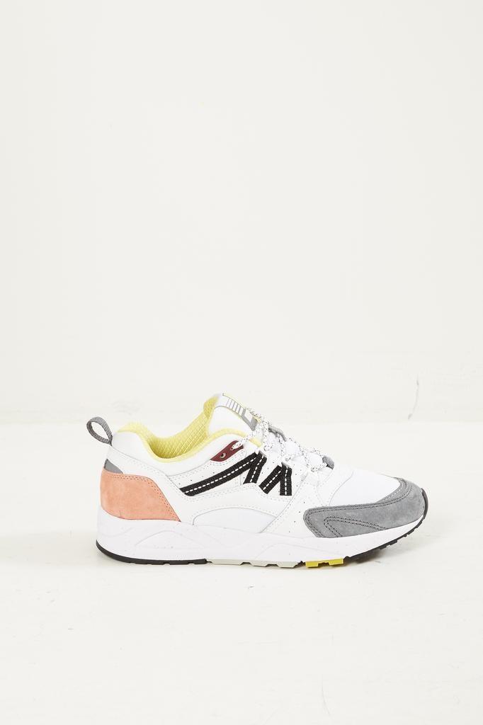 Karhu Fusion2.0-Bright White/Wild Dove sneaker