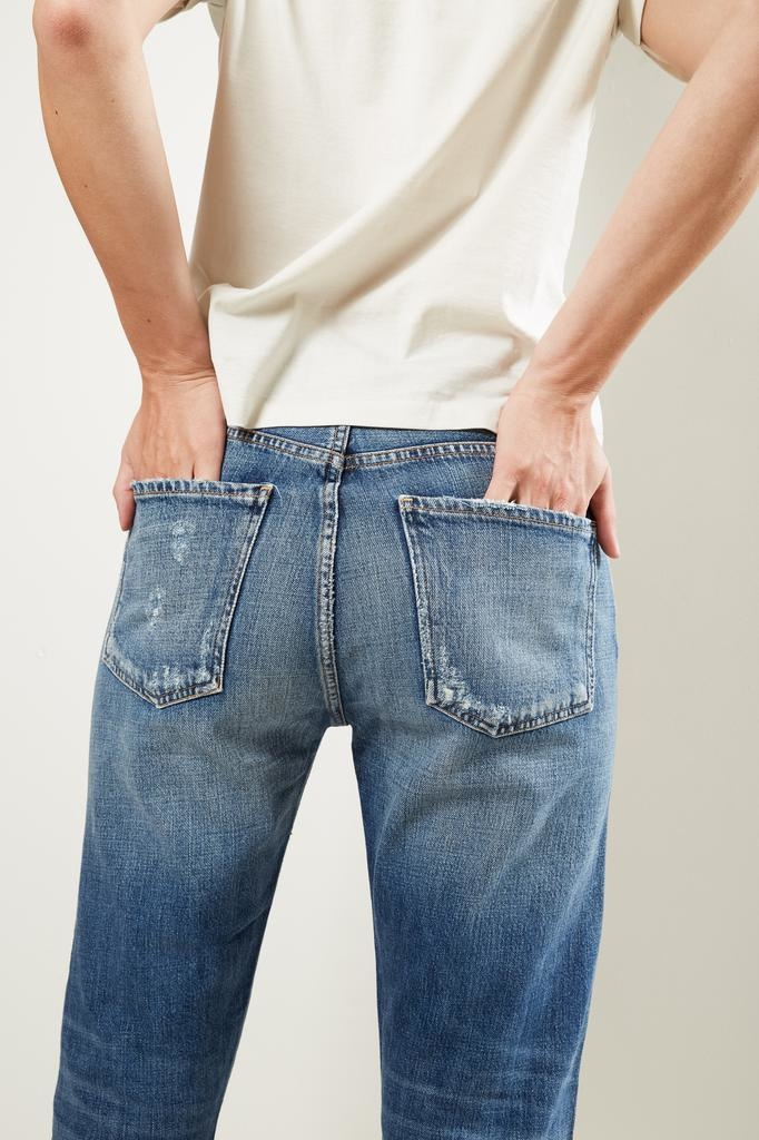 Citizens of Humanity - Liya fade out jeans
