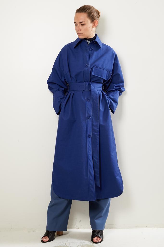 Christian Wijnants Caja coat