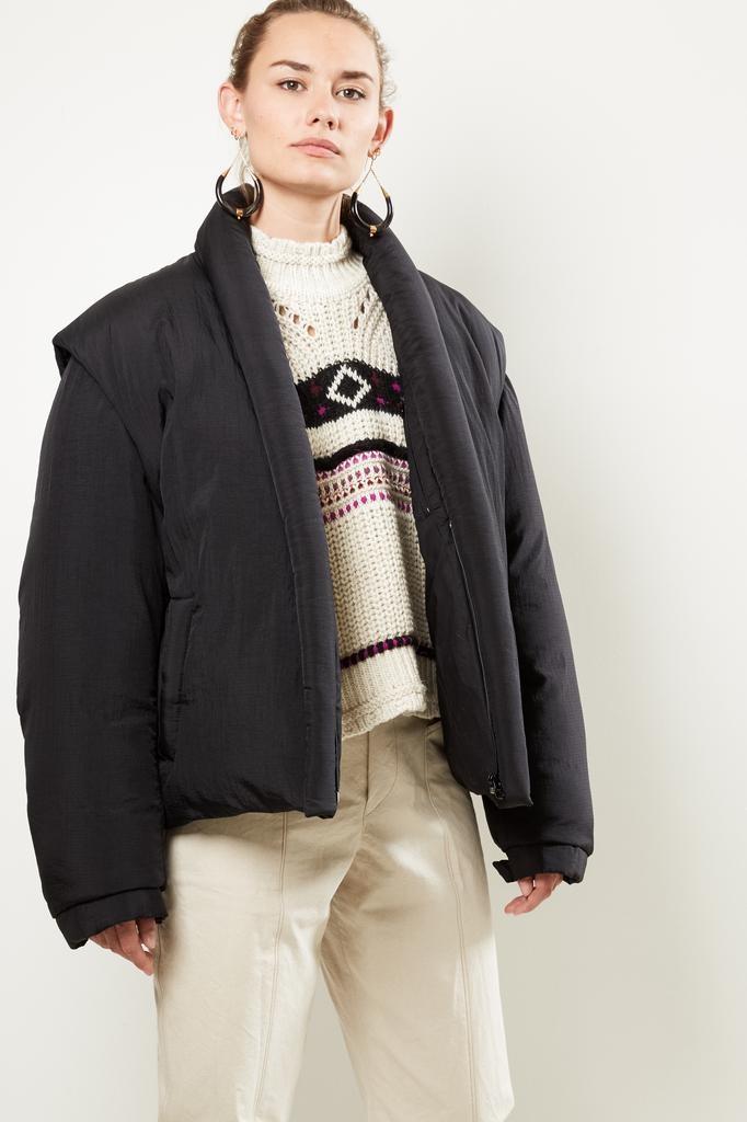 Isabel Marant Banksia coat