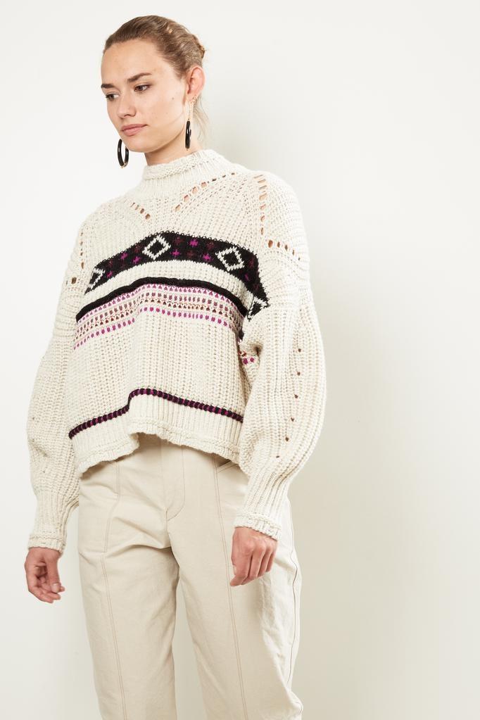 Isabel Marant Caleen sweater