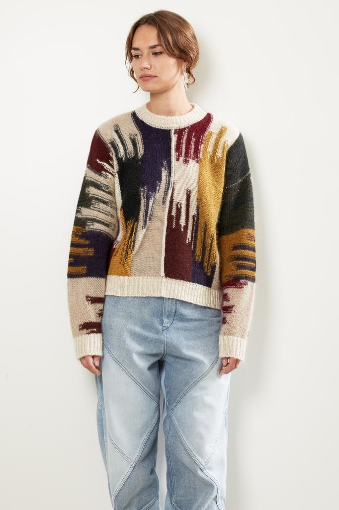 Isabel Marant Delly sweater