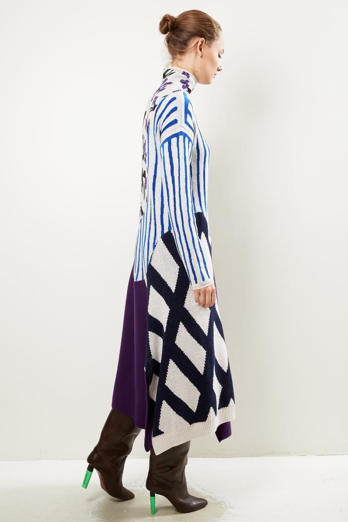 Christian Wijnants Kerela dress