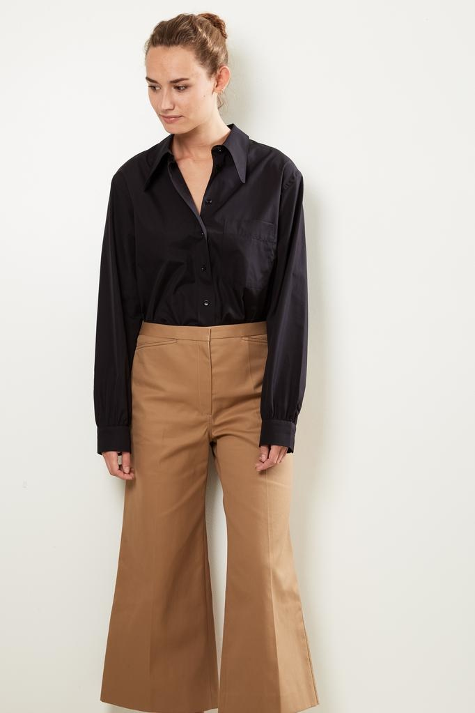 Lemaire Flared pants