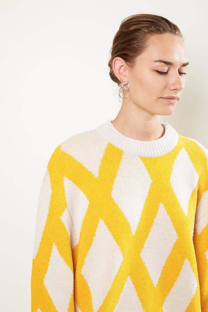 Christian Wijnants Karla sweater