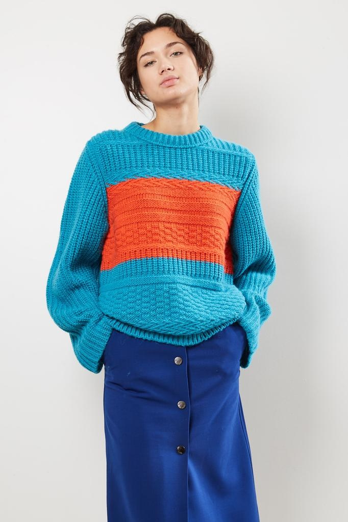 Paul Smith Womens knitted sweater