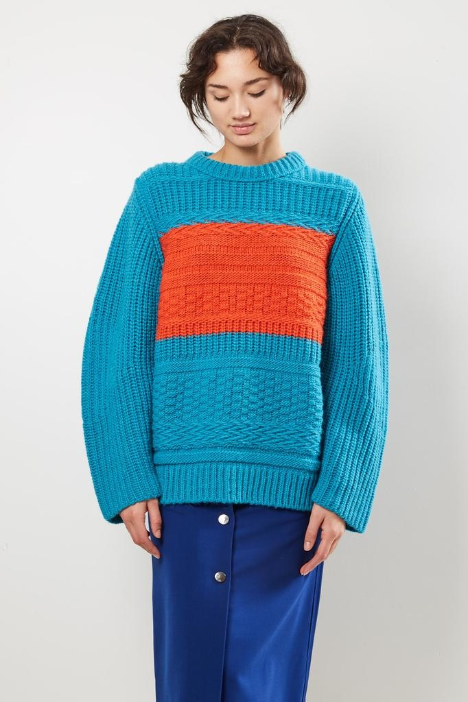Paul Smith - Womens knitted sweater