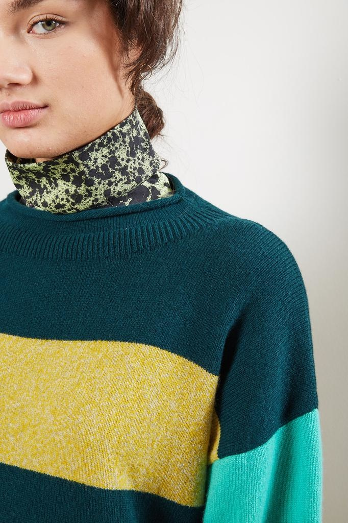 Paul Smith - Womens knitted jumper
