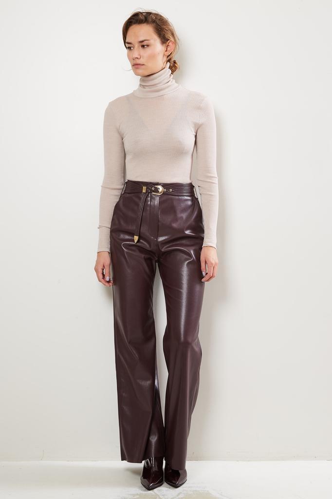 Nanushka Kisa Vegan Leather pants