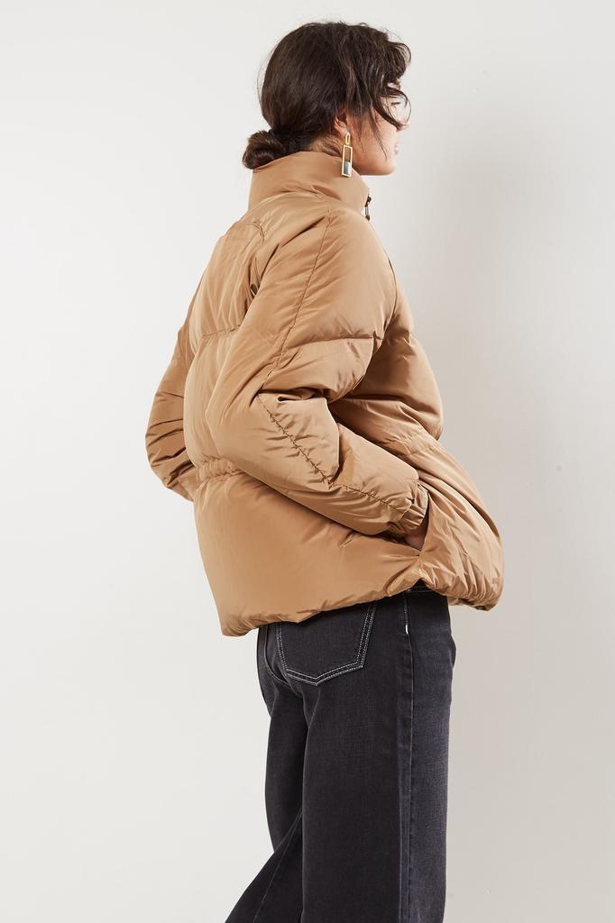Ganni Tech Down coat