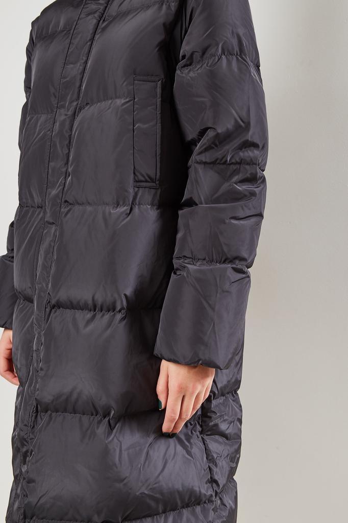 Ganni - Tech Down coat