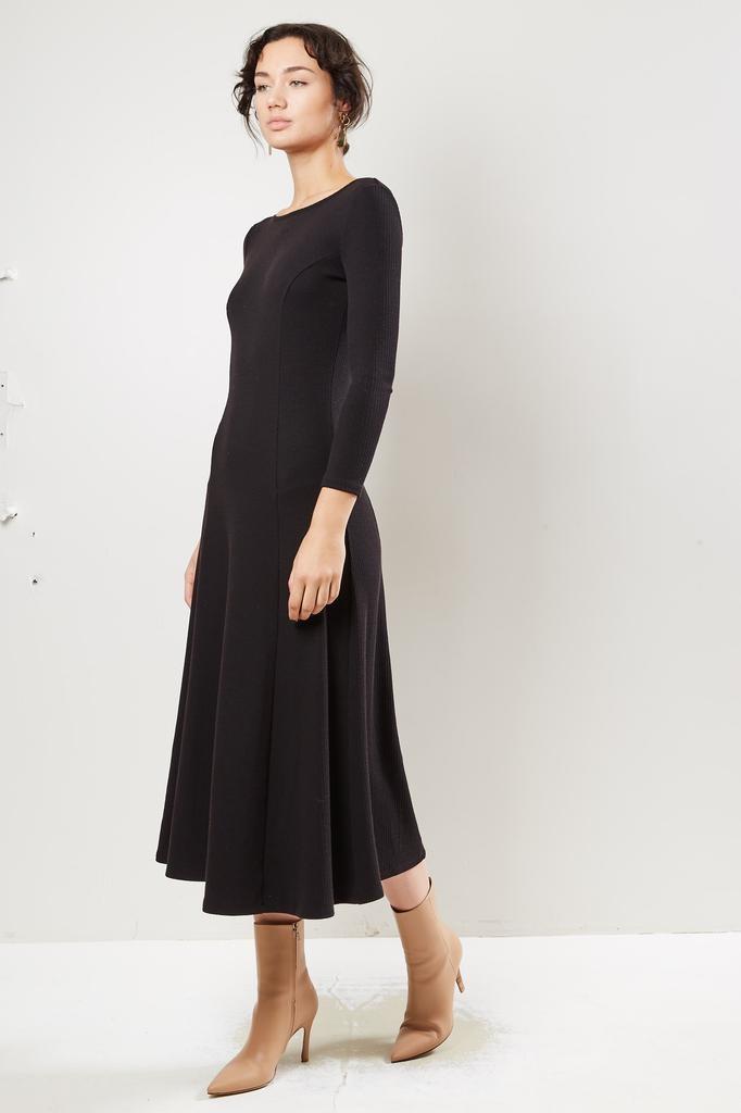 Mara Hoffman GWYNETH Refibra Lyocell Polyamide Modal Recycled Cotton dress