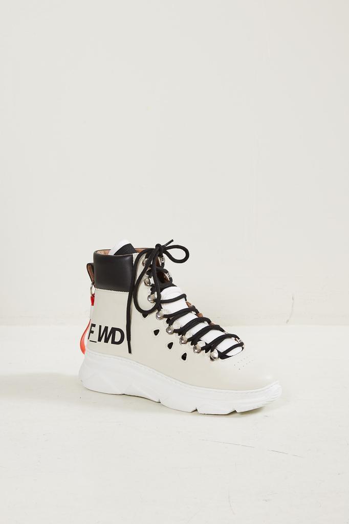F_WD Nappa PU foam K-Tech hiking boots